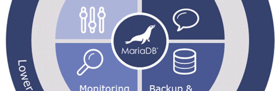 Das jüngste MariaDB Enterprise-Release mit Maxscale ist im Laufe des Frühjahrs verfügbar.