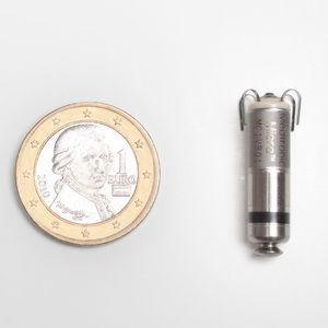 Kardiologen implantieren kleinsten Herzschrittmacher der Welt