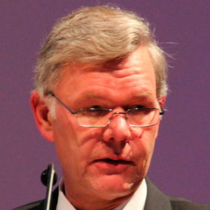 """""""Nie war die Bedrohung durch Überkapazitäten größer als zurzeit"""", sagt Dr. Peter Dahlmann , Geschäftsführendes Vorstandsmitglied des Stahlinstituts VDEh und Wirtschaftsvereinigung Stahl."""