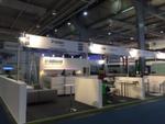 Herzlich Willkommen! Die IT-BUSINESS-Lounge in Halle 14/15, Stand H43 ist DER Treffpunkt.