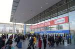 Noch bis 18. März trifft sich in Hannover das Who's who der IT-Branche.