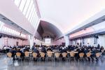 Rund 250 Teilnehmer waren zum Leichtbau-Gipfel 2016 nach Würzburg gereist.