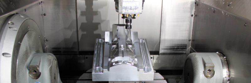 Die deutschen Werkzeugmaschinenhersteller konnten 2015 ihre Ausfuhren erhöhen, obwohl der wichtigste Markt China schrumpfte.
