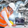 Sicherheitsbewertung für Industrial Control Systems