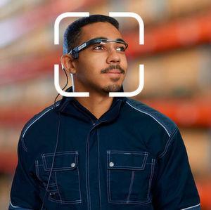 Picavi ermöglicht den Einsatz von Datenbrillen im Echtbetrieb.