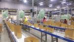 Indem die Leerräume mit AIRplus® Luftkissen statt Papier gefüllt werden, konnte iHerb die Effizienz der Verpackungsprozesse um etwa 30 Prozent steigern.