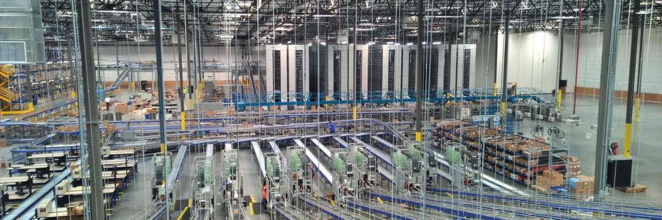 Basierend auf der von Storopack durchgeführten Analyse der aktuellen Verpackungsprozesse bei iHerb, wurde die Standardisierung als wichtigste Zielsetzung zur Optimierung der Verpackungsprozesse definiert.
