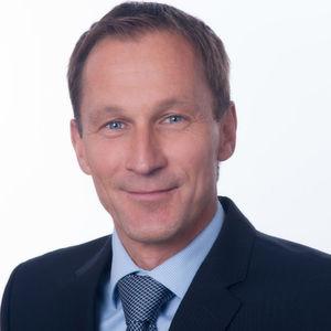 Michael Hahne (46) übernimmt zum 1. April 2016 die Leitung des Geschäftsbereichs Automotive als Vice President & General Manager.