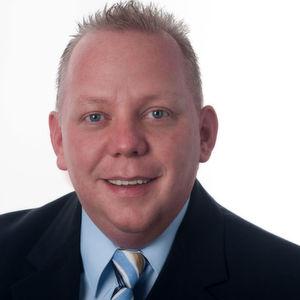 Marcus Becker (40) folgt auf Hahne als neuer Vice President und General Manager Can Europe.