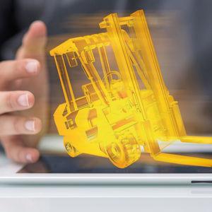 Auch die Supply Chain befindet sich im Wandel und wird in Zukunft noch digitaler und vernetzter.