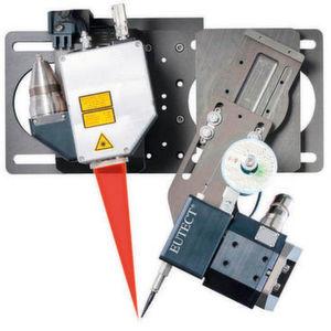 Geregelter Drahtvorschub für sicheres Kolben- und Laserlöten