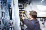 Im Rahmen der Wiederinbetriebnahme der Anlage bestand die Aufgabe von Telogs darin, Mechanik, Elektronik und Sensorik in einen technischen Zustand zu versetzen, der die Anbindung an einen neuen Materialflussrechner (MFR) ermöglichte.