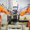 Roboter bieten neue Perspektiven für die Materialbearbeitung
