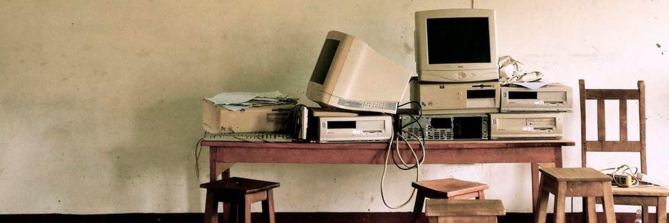 Nach 15 Jahren Streit einigen sich der Bitkom und die Verwertungsgesellschaften über die Höhe der urheberrechtlichen Abgaben für PCs.