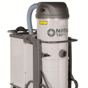 Nilfisk Industriesauger T40 Plus L100