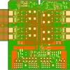 Motorsteuerung für Kühlgebläse integriert Power und Logik