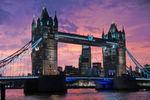 Die höchste Staubelastung weltweit herrschte 2015 in London. Hier standen Autofahrer im vergangenen Jahr 101 Stunden im Stau.