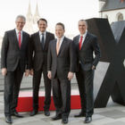 Lanxess to Lay the Foundations for Growth