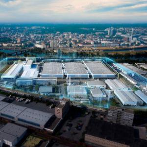 """Siemens hat die """"Cyber Security Operation Center"""" (CSOC) zum Schutz von Industrieanlagen eröffnet. Von dort aus prüfen Industrial Security-Spezialisten Industrieanlagen auf mögliche Cyber-Bedrohungen."""