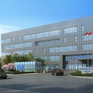 Der Zulieferer Dürr investiert nach eigenen Angaben 25 Millionen Euro in den Bau des China Campus.