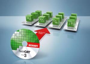 TwinCAT 3 Scope kann mehrere Prozessorkerne für die Darstellung der Signale verwenden. Für jedes Chart ist individuell einstellbar, von welchem Kern die Rechenleistung zur Darstellung der Signale genutzt werden soll.