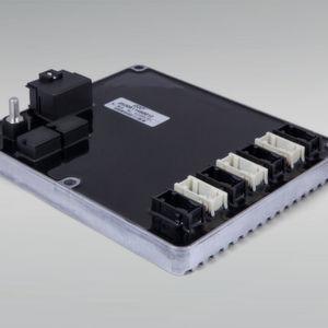 """Die passive Zentralelektrik """"Cube"""" wird es zukünftig als intelligente Variante mit einer Steuereinheit von STW geben."""