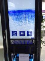 Das konvergente System Oceanstor 9000, das primär Storage-Aufgaben im Big-Data-Umfeld erledigen soll.