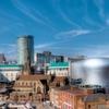 Stromnetz von Birmingham mit supraleitenden Strombegrenzern ausgestattet