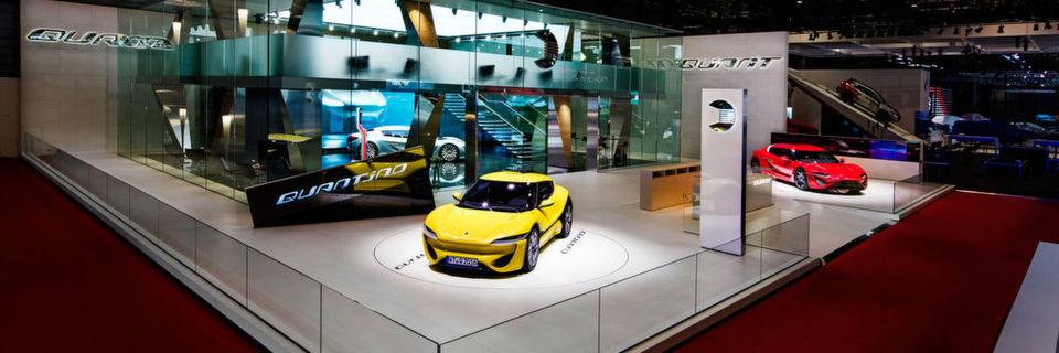 Elektromobilität wird flächendeckende Akzeptanz finden, wenn diese ohne Kompromisse in Leistung und Komfort nachhaltig und wirtschaftlich machbar ist. Aber kann Nano Flowcell diese Versprechen auch halten?