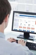 Online-Shops werden immer wichtiger. Was für B2C gilt, breitet sich zunehmend auf B2B-Handel aus.
