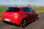 Für die Topversion verlangt Alfa Romeo 32.990 Euro.
