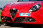 Die neue Alfa Romeo Giulietta ist ab sofort in Deutschland bestellbar.