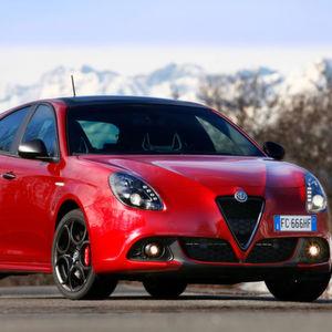 Für die Giulietta hat Alfa Romeo vier Turbobenziner und drei Diesel im Angebot.