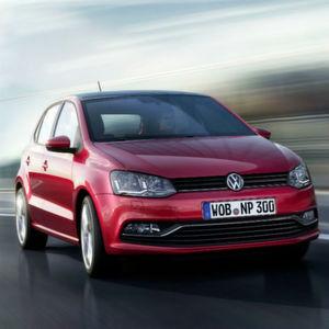 Kleinwagen wie der VW Polo sind außerordentlich preisstabil.