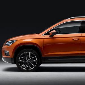 Gerade erst hat Seat auf dem Genfer Salon das erste SUV der Marke – den Ateca – präsentiert, nun kündigen die Spanier schon einen Nachschlag an.