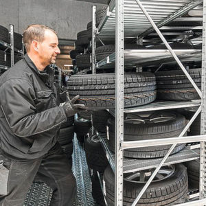 Rädereinlagerung: Mehr Zeit für Umsätze