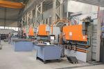 In seiner Produktion setzt der Maschinenbauer Ermaksan nach eigenen Angaben auf top geschulte Mitarbeiter – und natürlich die eigenen Maschinen.