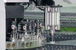 Hochwertige Komponenten, niedrige Lohnkosten: Maschinenbauer aus der Türkei setzen darauf, Qualität und günstige Preise zusammenzubringen.