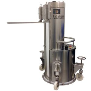Bei 750 mm Auslegerweite beträgt die Traglast bis zu 250 kg, bei 1000 mm sind es noch 150 kg.