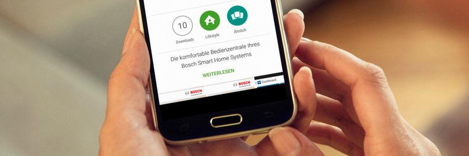 Bosch schwingt sich zum IoT-Komplettanbieter auf.