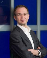 Gordon Mühl ist Vizepräsident bei Infosys.