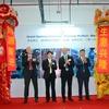 Schreiner Protech eröffnet Fabrik in China