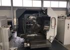 CNC-Plandrehmaschine GEMINIS GHT8- 2200