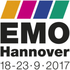 EMO Hannover 2017 – Reserve to yourselves the appointment already once