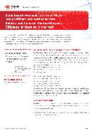 Schutz und Kosten-Nutzen-Effizienz im Bereich Sicherheit