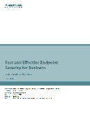 Fast and Effective Endpoint Security for Business
