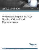 Storage-Anforderungen virtualisierter Umgebungen verstehen