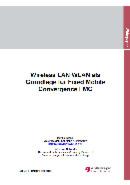 WLAN als Grundlage für Fixed Mobile Convergence FMC