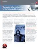 Der Umgang mit Informationsrisiken im Unternehmensumfeld