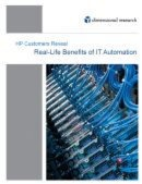 Real-Life Benefits of IT Automation